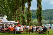 Велотуры по Боденскому озеру - Даты и фестивали